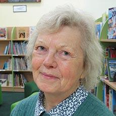 Hilary Alcock