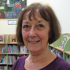Jane Palfreman