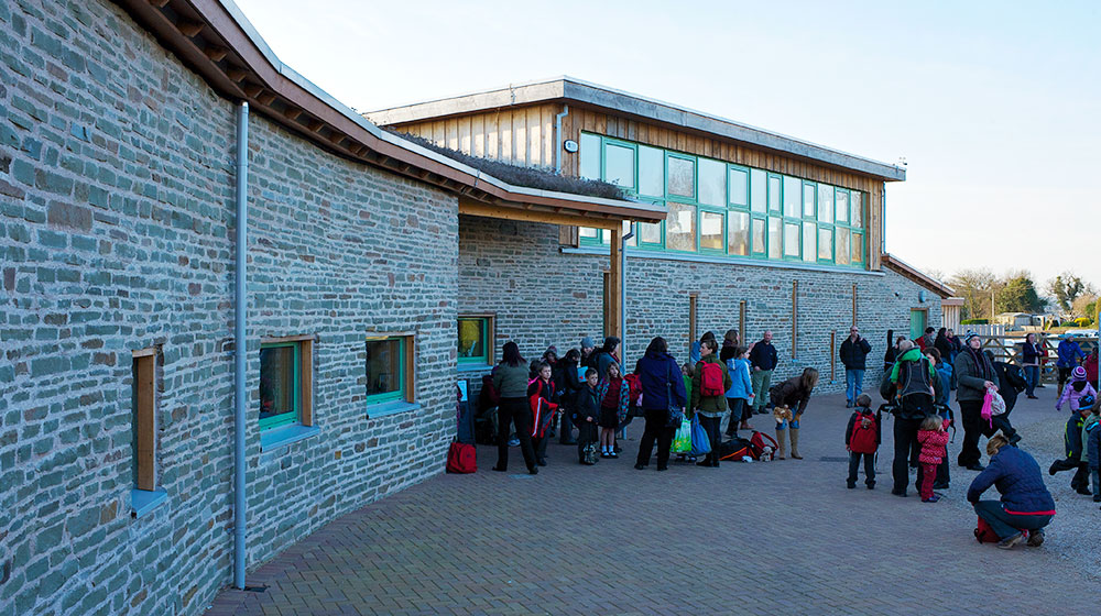 Staunton-on-Wye School