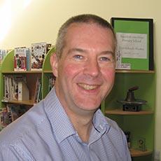 Steve Hadcroft